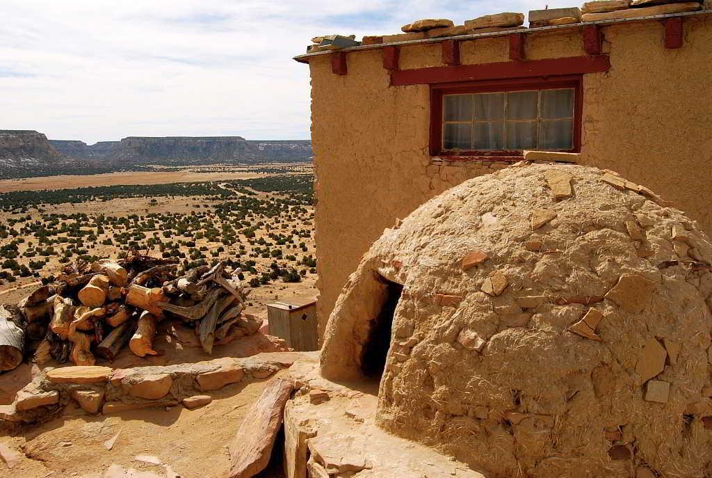 Acoma, New Mexico - (c) 2013 Ole Helmhausen - 2
