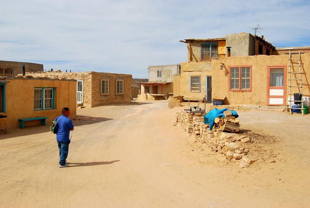 Acoma, New Mexico - (c) 2013 Ole Helmhausen - 3