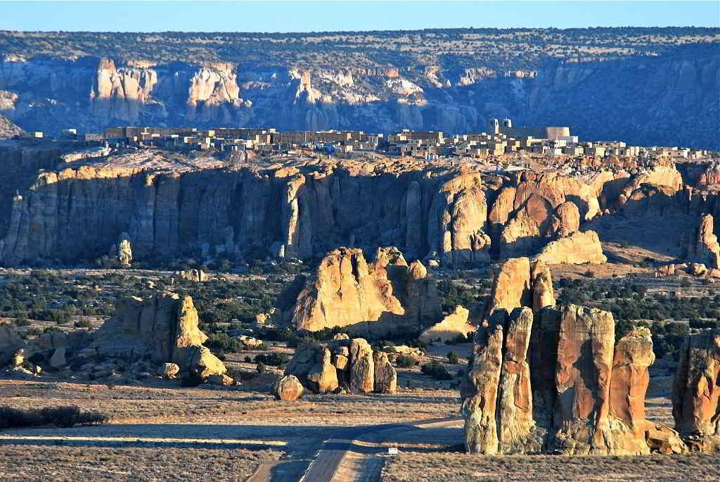 Acoma, New Mexico - (c) 2013 Ole Helmhausen - 6