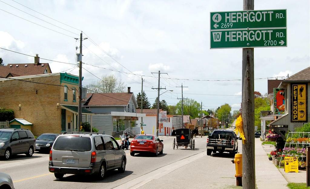 Mennoniten in Kanada - (c) 2013 Ole Helmhausen - 4