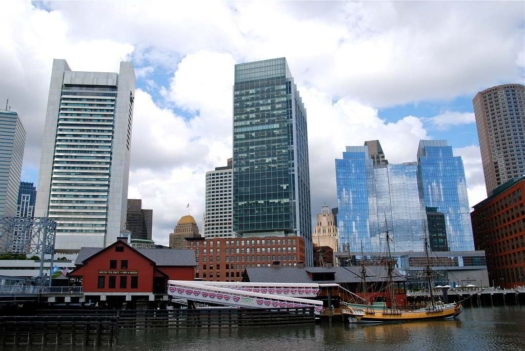 Boston Tea Party Museum - (c) 2013 Ole Helmhausen - 4