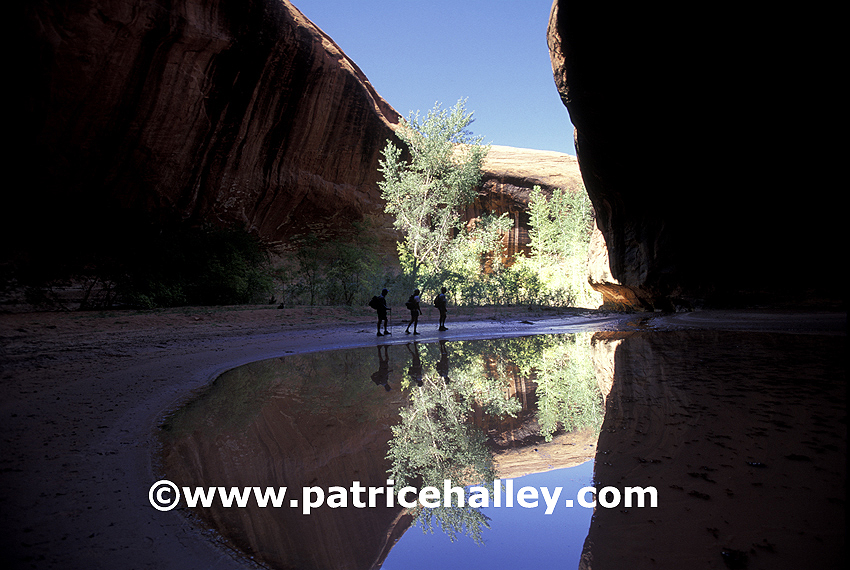 Grand Staircase-Escalante National Monument: Little Cathedral