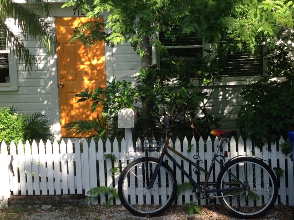 Key West Garden